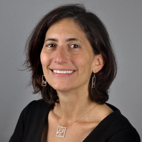 Karen Stegman
